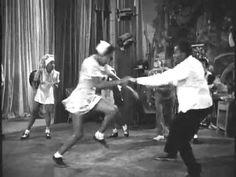 Friday night Swing Dance in Bristol