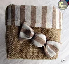 Conjunto de cestas