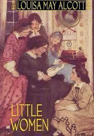 November 29 - Author Louisa May Alcott