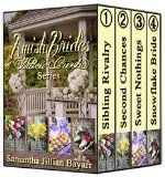Christian Book Finds: Amish Brides of Willow Creek Boxed Set and Other Sale Fiction