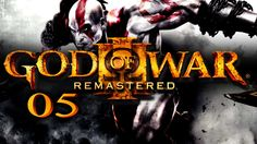 God of War III - Remastered (#5) Słońce