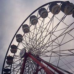You spin me right round baby, right round... #coastalcarolinafair #ferriswheel #ride #charleston #sc #fair   by Joseph W. Nienstedt