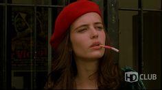 Eva Green (in the dreamers)