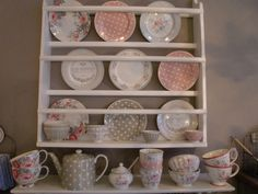 Mix & Match with GreenGate Sophie Vintage