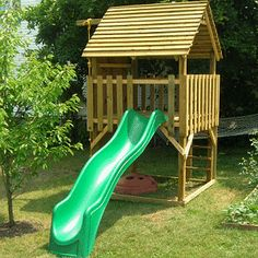 Merveilleux Play Fort... For The Boys... Can We Build It?