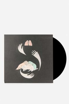 Purity Ring - Shrines LP