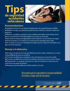Prevención de Accidentes vehiculares