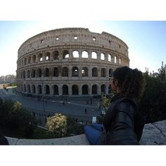 #ispyapi #repost from @logzon  When in Rome...