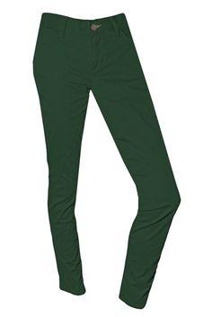 Tommy Hilfiger Womens Freedom Pant Modern Skinny Jeans Khaki Chino Twill NEW #TommyHilfiger #KhakisChinos