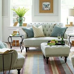 Attirant Living Room Pier One