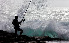 """Fishing with Style - http://jfeteira.1x.com  This photo are publish also in 1x.com http://1x.com/photo/50947  but in FineArt-Portugal are refused with this arguments.  sorry in Portuguese  """"Não se encaixou no limite de publicações diárias. Preferência para melhor média e maior criatividade.""""  """"Impacto""""  Special Thanks to curators of FineArt-Portugal"""