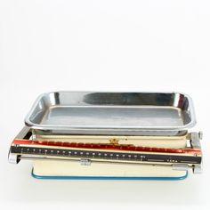 Kuchyňská váha mechanická Exakta Lux Retro, Luxury, Retro Illustration
