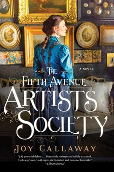 Good News to people who love to read an ebook of The Fifth Avenue Artists Society by Joy Callaway. Now you can get access of full pages for free.  This book content can easy access on PC, Tablet or Iphone. So, you can read it anywhere and anytime.  go here : http://tinyurl.com/zvsall2