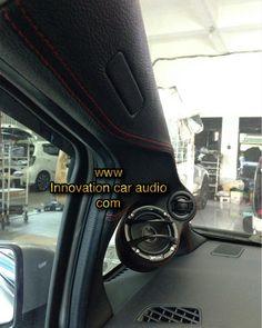 Custom Car Audio, Custom Cars, Mercedes Benz Vito, Custom Car Interior, Car Sounds, Sound Waves, Leather Working, Vintage Cars, Automobile