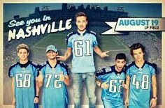 ONE DIRECTION IS EVERYTHING TO ME<3<3<3 THEY ARE SO AMAZING!!!!! IM SUPER SUPER SUPER SUPER EXCITED TO SEE 1D IN NASHVILLE<3 I HAVE BEEN A DIRECTIONER SINCE THE BEGINNING OF X FACTOR WHEN THEY GOT PUTT TOGETHER<3<3<3 I LOVED THEM INDIVIDUALLY WHEN THEY AUDITIONS BY THEMSELVES AND I WAS SUPER EXCITED WHEN THEY WERE PUT INTO THE BAND<3<3<3<3<3<3 IM SO GLAD THEY GOT PUT INTO ONE DIRECTION<3<3<3<3<3<3 #DIRECTIONER4LIFE<3<3<3<3<3<3<3