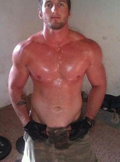 Hot Sexy Men,
