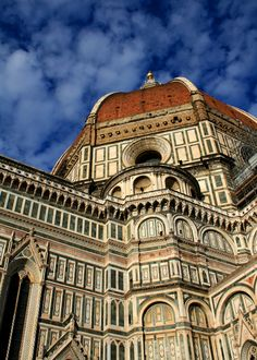 Cathedral of Santa Maria Del Fiore, Florence Copyright @ The Daydreaming Tourist www.thedaydreamingtourist.com