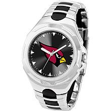 Arizona Cardinals watch.  Let your wrist represent.