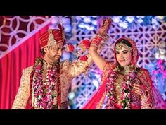 We're in love with the Mesmerizing Destination Wedding of Famous TV Actress Sheena Bajaj and Rohit Purohit held in Jaipur. Wedding Film, Wedding Wear, Wedding Dresses, Jaipur, Couple Goals, Lehenga, Wedding Styles, Destination Wedding, Celebrity Style