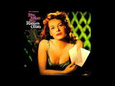 """Maureen O'Hara - """"My Romance"""""""