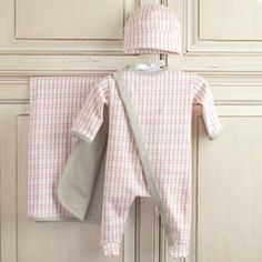 Ready or Not, Here I Come! 20 Adorable Outfits For Baby's Homecoming