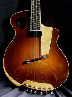 RT Custom Guitars - roy toepper - Picasa Web Albums