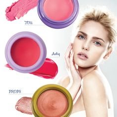 TOU, Ashq or PROPS cream blush? What's your pick? Visit our website to view more shop.micaroon.com