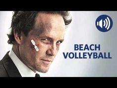 Allstate Radio Ad: Chicago Beach Volleyball Mayhem