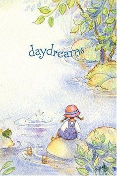 Becky Kelly - daydreams