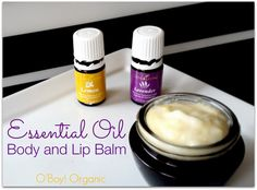 This DIY Dry Skin Essential Oil Balm will be the only thing you use. Perfect for dry cracked skin & suitable for babies & kids. young living essential oils