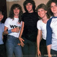 Def Leppard Pictures - Def Leppard and Rockstar Photographs
