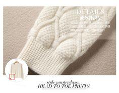 Оу Silu 2015 осенью и зимой женщин чистый горный кашемировый свитер толстые твердые толщиной кашемировый свитер вязать Даймондбэкс -tmall.com Lynx