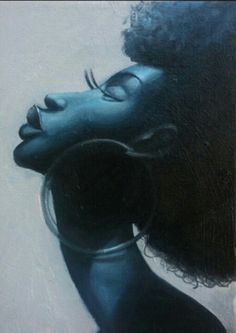 More afro art. :)