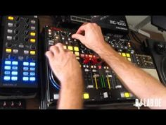 """This video is a tutorial of how to create a dubstep wobble bassline """"on the fly"""" with Vestax VCI 400 and the DJ Software Traktor Pro The idea behind is to. The Dj, Music Production, Dubstep, Bass, Create, Lowes, Double Bass"""