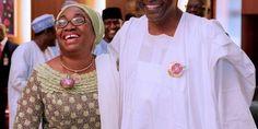 Oyo-Ita, Kyari reconcile publicly at FEC meeting | Photos
