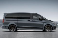 Topcar präsentiert Inferno-Body-Kit für die Mercedes V-Klasse Mercedes Vito Camper, Mercedes Van, Mercedes 300sl, Mercedes Sprinter, Mercedes Benz Viano, Expedition Vehicle, Audi Cars, Top Cars, Porsche