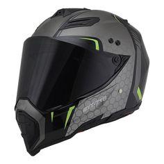 Off Road Helmets, Dirt Bike Helmets, Motorcycle Helmet Design, Full Face Motorcycle Helmets, Motocross Helmets, Racing Helmets, Full Face Helmets, Best Motorcycle Helmet, Cars Motorcycles