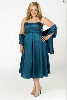 bridesmaids dresses plus size | Bridesmaid Dresses for Plus Sizes from Online Bridesmaid Dress ...