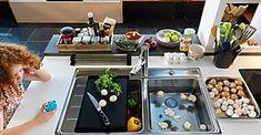 Cocinas más amplias, luminosas, bonitas y prácticas que nunca
