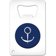 Anchor Kickstarter Bottle Opener - $25 Reward