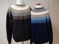 Farmen genseren 2012 Knit Crochet, Knitting, Sweatshirts, Sweaters, Fashion, Moda, Tricot, Breien, Pullover