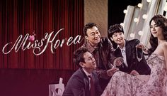 This is a drama about a beauty pageant and much more.  The actors are lots of fun.  Can't wait to see how it all ends up. Rooting for some romance here.