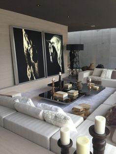 Click Interiores | Um Giro Pela Casa Cor SP 2014 #luxuryregalos