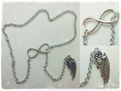 *BI.BIJOUX* SHIPPING WORLDWIDE-LOW PRICES-PAYPAL #handmade #madewithlove #bibijoux #bijoux #accessories #jewels #diy #necklaces #bracelets #rings #earrings #fashion #shopping #accessori #gioielli #collana #collane #necklace #bracciali #bracciale #ring #anello #anelli #fattoamano #braceleti #orecchino #orecchini #ordine #negozio #gift #infinito #infinite #wing #ala #rose #rosa #chain #catena