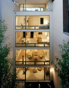 Townhouse, New York City, Steven Harris Architects | Remodelista Architect / Designer Directory