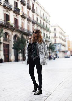 Mireia Oller do My Daily Style.