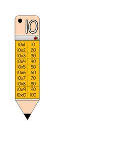MANIPULATIVOS MATEMÁTICOS Mi llaverito parar trabajar las tablas de multiplicar -Orientacion Andujar Montessori Math, Preschool Math, Fun Math, Teaching Math, Classroom Hacks, Classroom Labels, Teacher Must Haves, Multiplication Worksheets, Teachers Aide