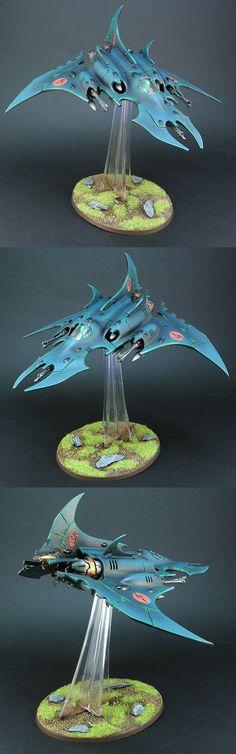 Dark Eldar Razorwing