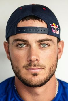 Kris Bryant. Chicago Cubs.