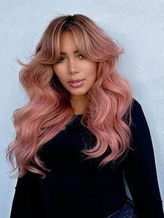 Celebrity hairstylist Cynthia Alvarez works with some of the most talented Latina women in the entertainment industry. Read on for her best hair tips. Braided Ponytail Hairstyles, Braided Hairstyles For Black Women, Cool Hairstyles, Interview Hairstyles, Long Brunette Hair, Hair Secrets, Balayage Hair Blonde, Celebrity Hair Stylist, Hair Dye Colors